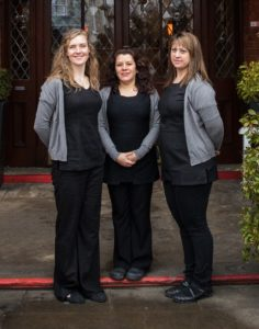 Our Team of Talented Massage Therapists