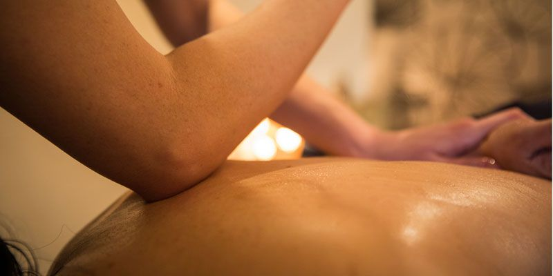 Deep Tissue Massage in Henley on Thames