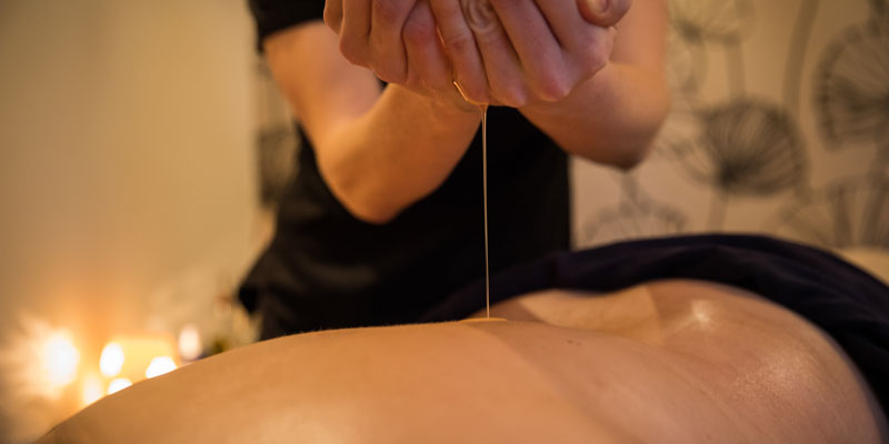 Ayurvedic Massage in Henley on Thames