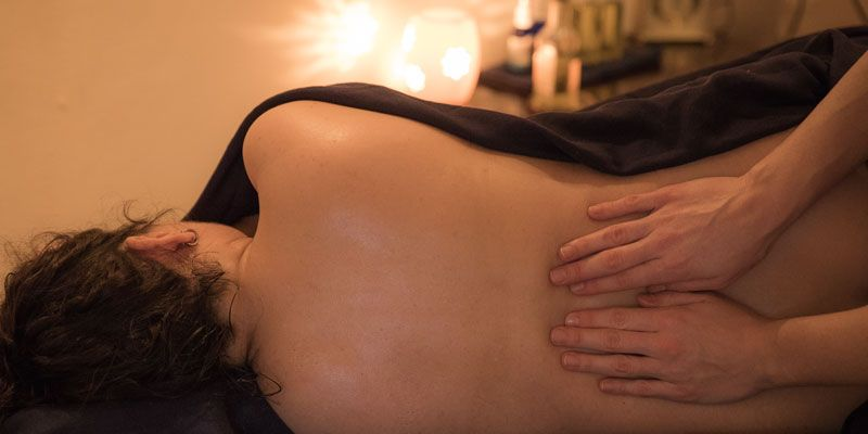 Pregnancy Massage in Henley on Thames